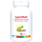 SUPER-MULTI-VIT-MIN-KOMPLEX (180 Tabletten)