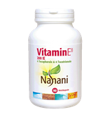 Nahani Vitamin E 200IE