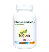 Nahani Pflanzensterine Plus
